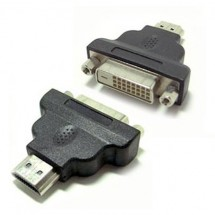 HDMI-DVI-ADAPTER