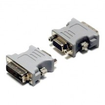 DVI-VGA-ADAPTER